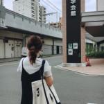 着付け検定@大阪